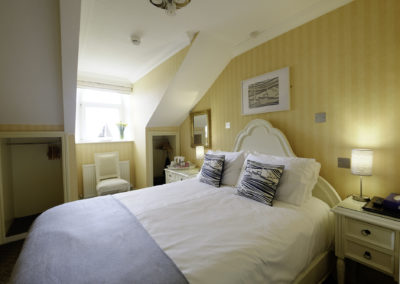 The Haven Whitby - Room Five