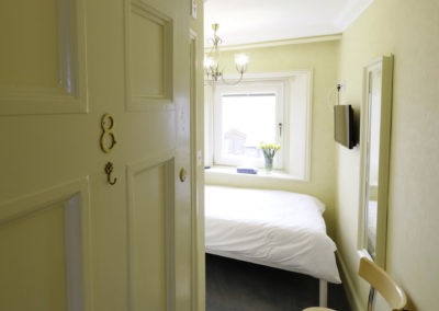 The Haven Whitby - Room Eight
