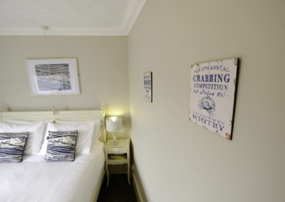 The Haven Whitby - Room Seven