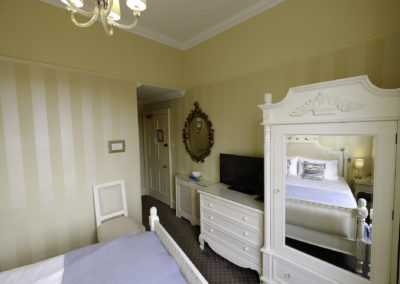 The Haven Guesthouse Whitby - Room Three